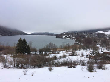 Lac-Laffrey